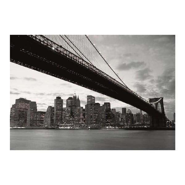 Velkoformátová tapeta Brooklyn, 360x253 cm