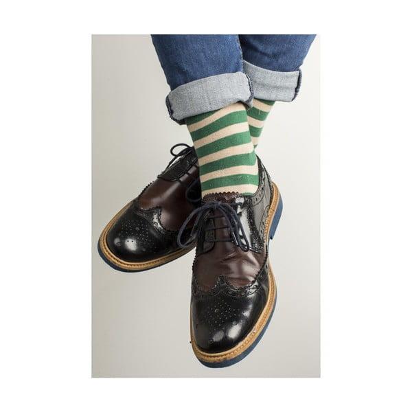 Unisex ponožky Funky Steps Krump, velikost39/45