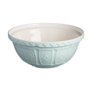 Bol ceramică Mason Cash, ⌀ 29 cm, albastru deschis