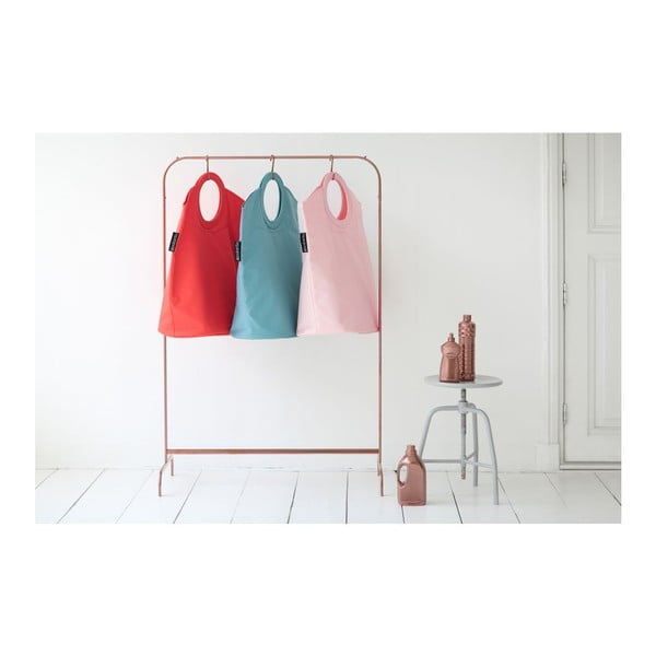 Taška na prádlo Quick Red, 50 l