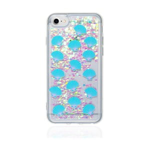 Obal na iPhone 8 Now or Never Mermaid Tales Clam Shells