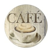 Suport de sticlă pentru oală Wenko Café