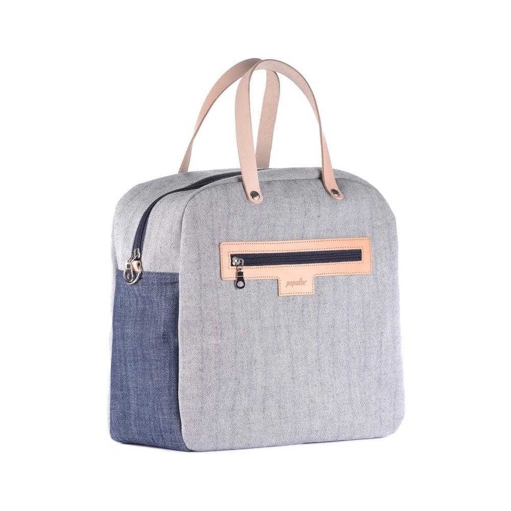3fa41c3fe87 Taška Popular Daily Bag Denim