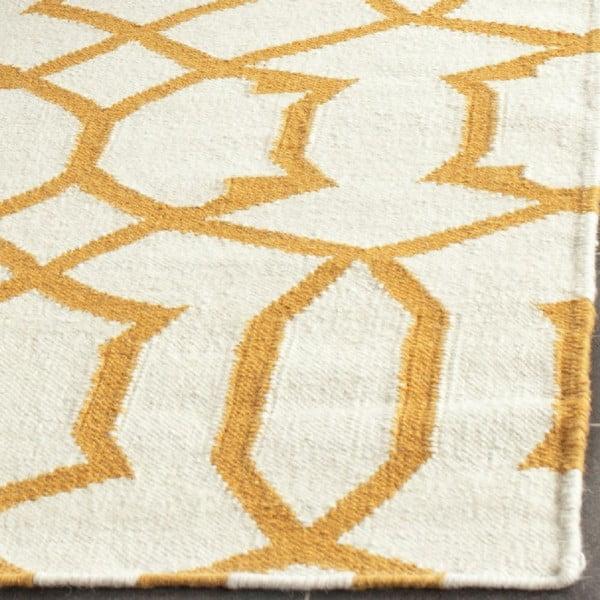 Vlněný koberec Margo, 121x182 cm