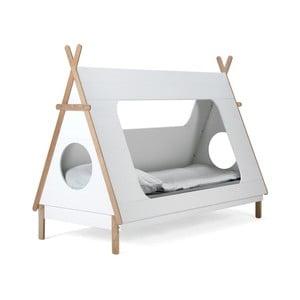 Dětská postel BLN Kids Teepee, 200x90cm