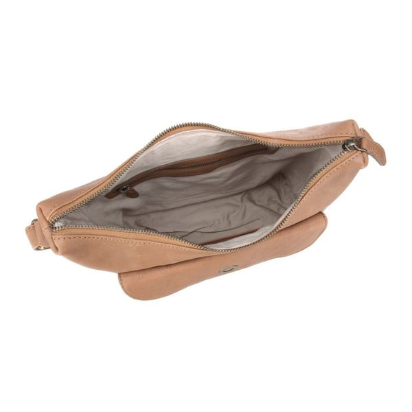 Kožená taška Angel Oak Cross-Body