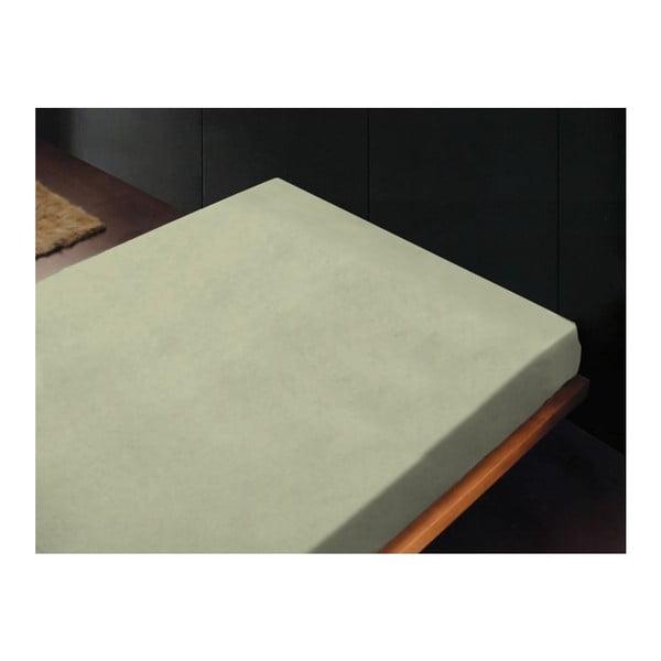 Neelastické prostěradlo Liso Etnia, 240x260 cm