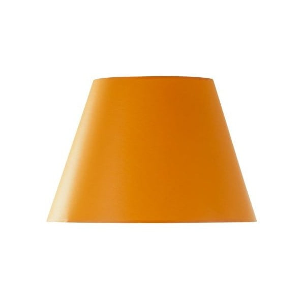 Stínítko Big Conical Orange