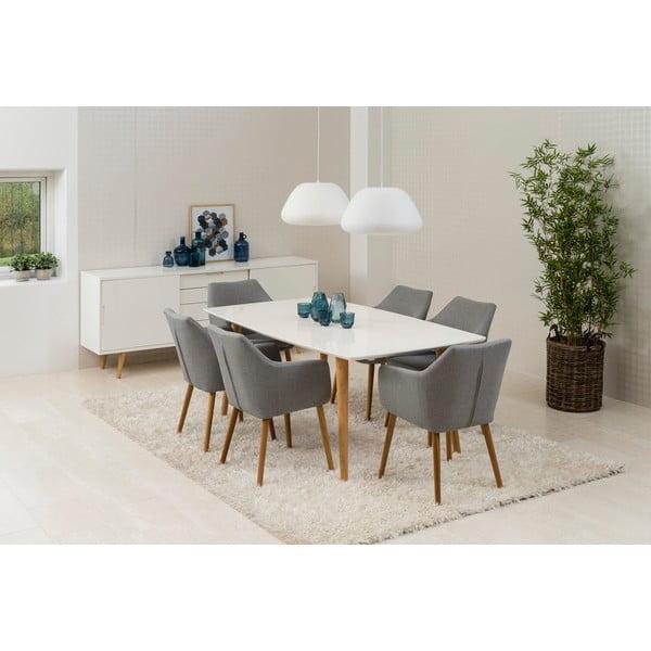 Jídelní stůl Elise 100x180 cm