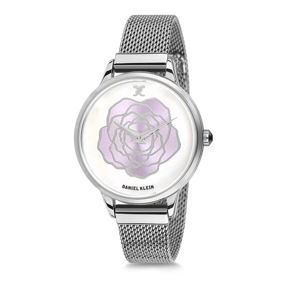 fa88e38065 Dámské hodinky z nerezové oceli Daniel Klein Rose