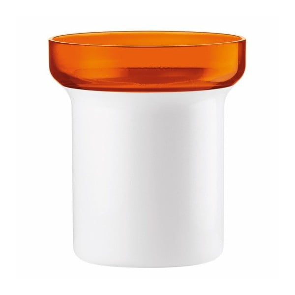 Oranžový stojan Fratelli Guzzini My Kitchen