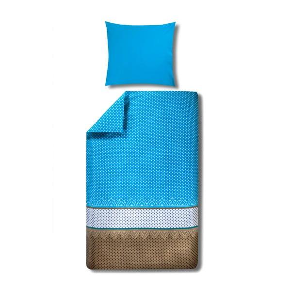 Povlečení Dolce Blue, 135x200 cm