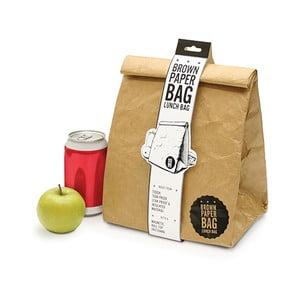 Termotaška na svačiny Brown Paper Bag