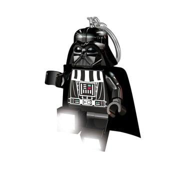 Breloc cu lanternă LEGO® Star Wars Darth Vader imagine
