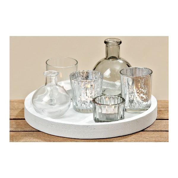 Set 7 váz/svícnů Lighto