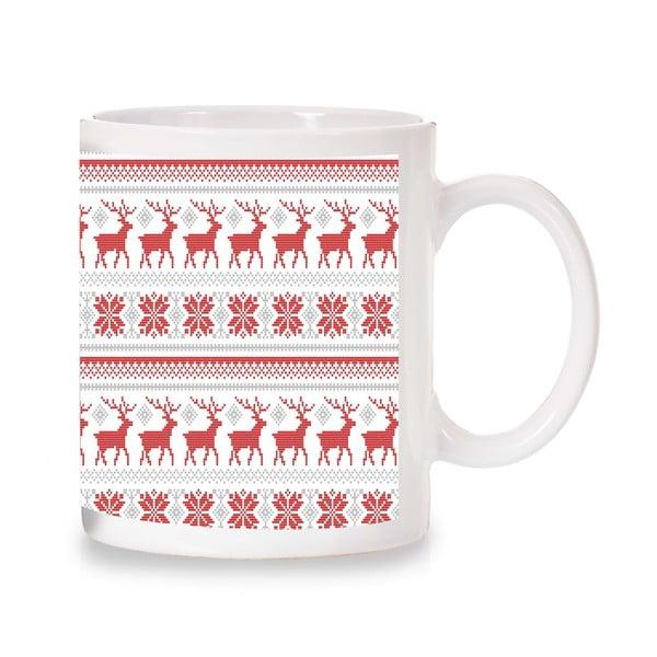 Kubek Crido Consulting Scandi Deer