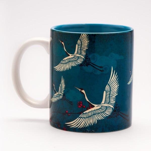 Hrnek Legend of the Cranes