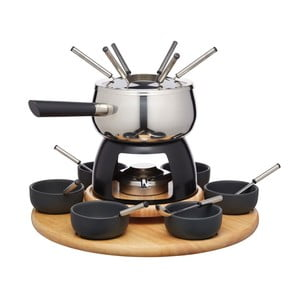 Sada na fondue Kitchen Craft Master Class