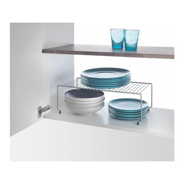 Suport pentru vase de bucătărie Metaltex Stack