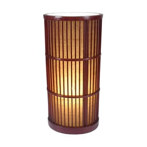 Stolní lampa Deko Brown