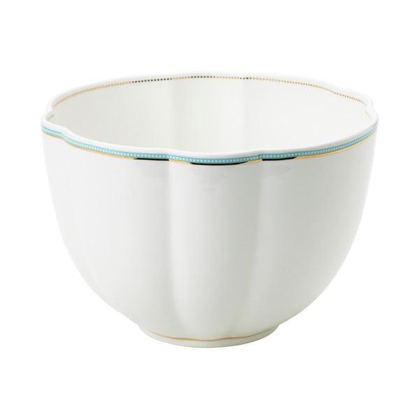 Porcelánová mísa Continental od Lisbeth Dahl, 21 cm