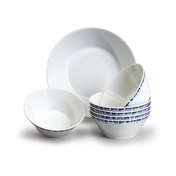 Zestaw porcelanowych misek Thun Tom