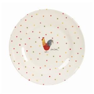 Melaminový talíř Churchill China Alex Clark, 25,4 cm