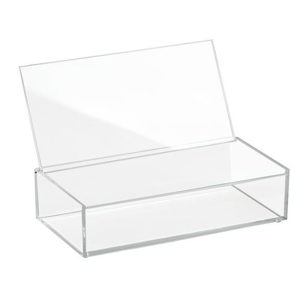 Organizér InterDesign Clarity Box 20,5 cm
