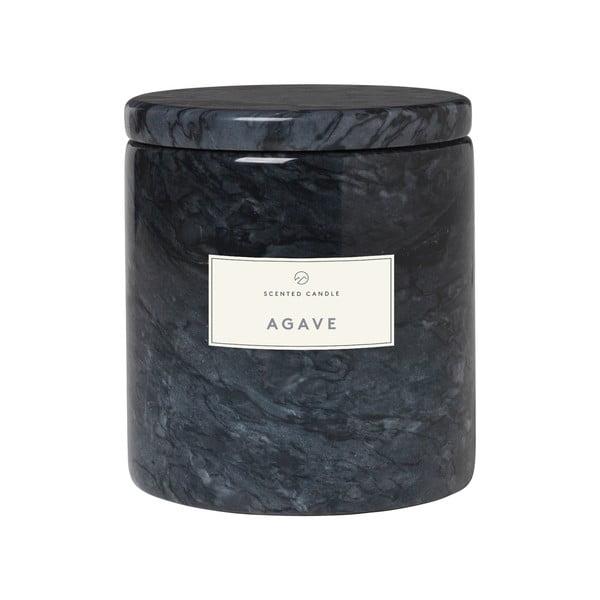 Lumânare parfumată cu aromă de agave Blomus Marble
