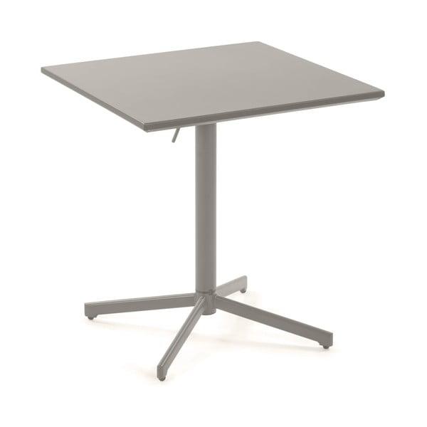 Advance szürkésbézs tárolóasztal - La Forma