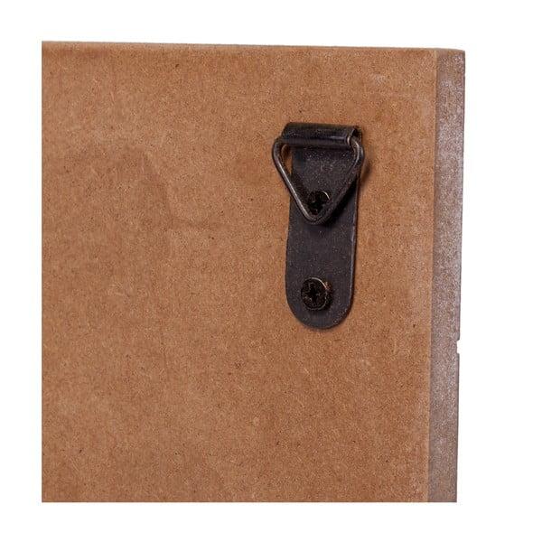 Dřevěný rámeček Pizarra