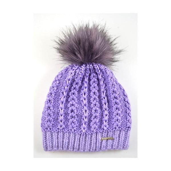 Dámská čepice Perlik Light Purple