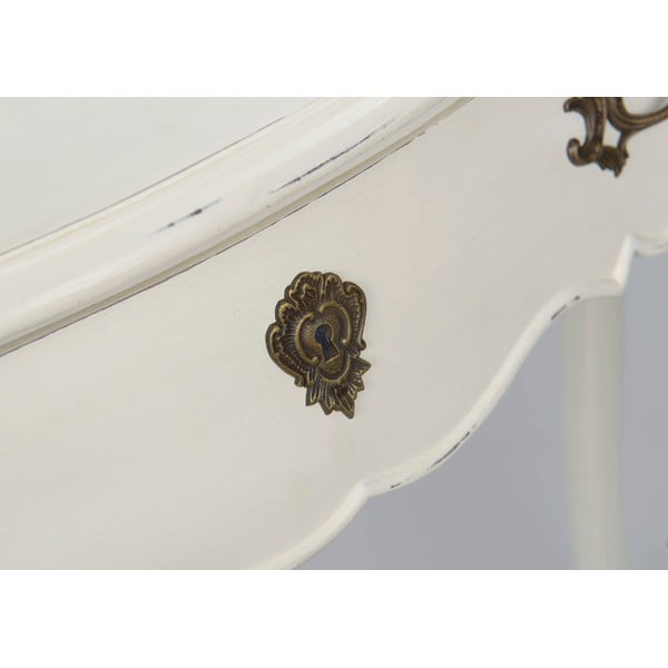 Konzolový stolek Murano Amadeus, 110 cm