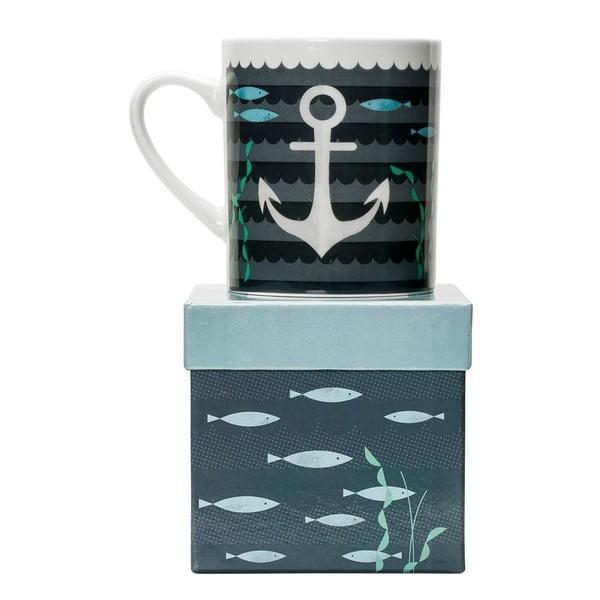 Hrnek Ahoy! Anchor, 295 ml