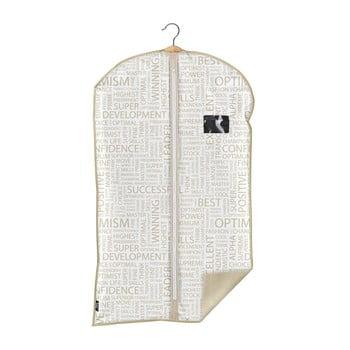 Husă protecție haine Domopak Urban imagine