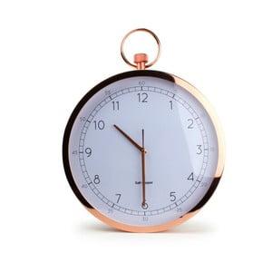 Nástěnné hodiny Salt&Pepper Stopwatch Style Zone, 38cm