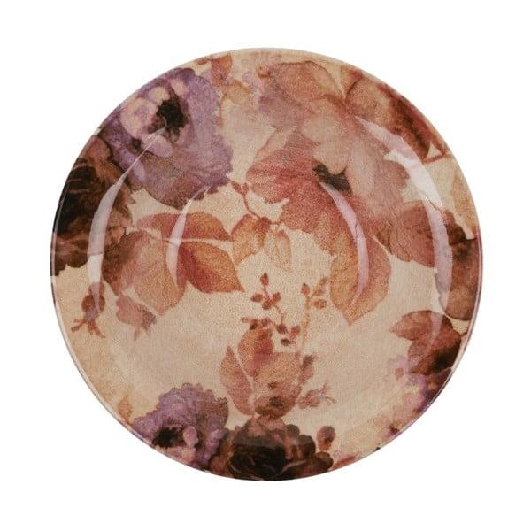 24dílná sada porcelánového nádobí Kutahya Darko