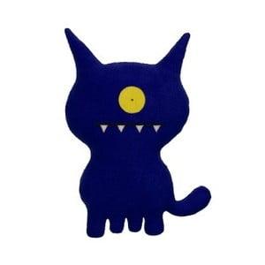 Hračka Uglydoll Uglydog modrý, velká