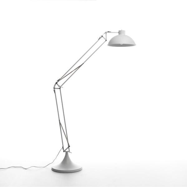 Isparta fehér állólámpa - Design Twist