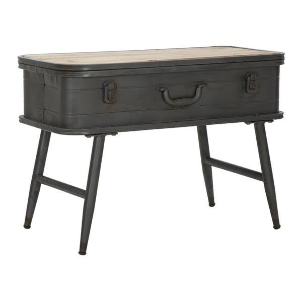 Konzolový stolek Mauro Ferretti Industry,šířka 60cm