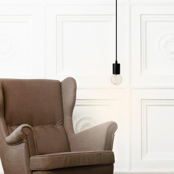 Závěsný kabel Cero, bílá/černá/bílá