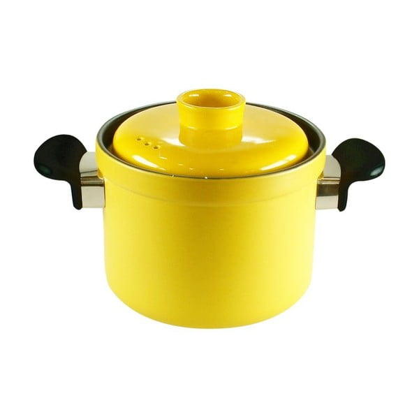 Rendlík Casserole Design Yellow, 2,2 l