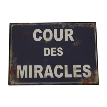 Tăbliță Antic Line Cour Des Miracles de la Antic Line