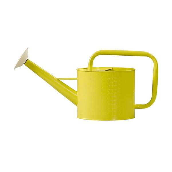 Žlutá konev na zalévání Orla Kiely