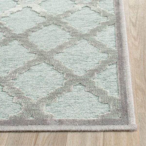 Šedý koberec Safavieh Anguilla, 121x170cm