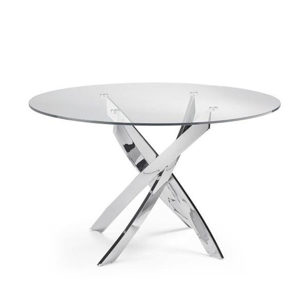 Jedálenský stôl Ángel Cerdá Ramona, Ø120 cm
