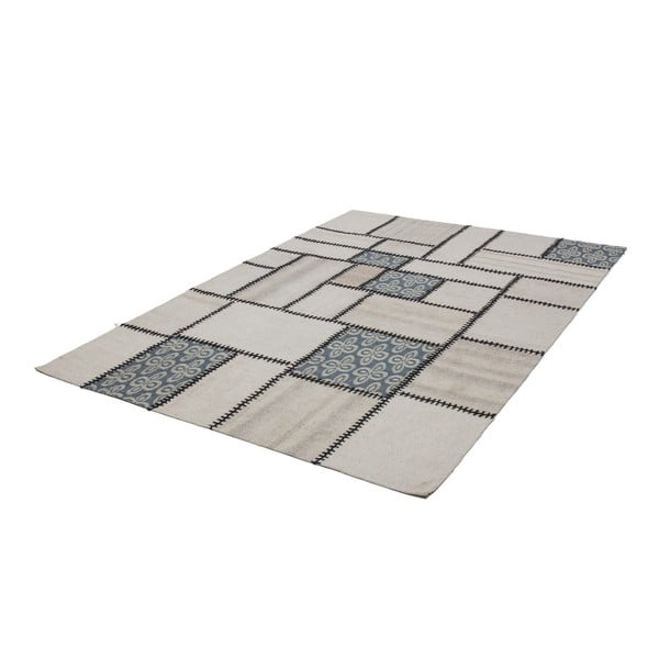 Vlněný koberec Omnia no. 5, 160x230 cm