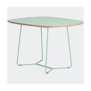 Stůl Maple střední, mentolový