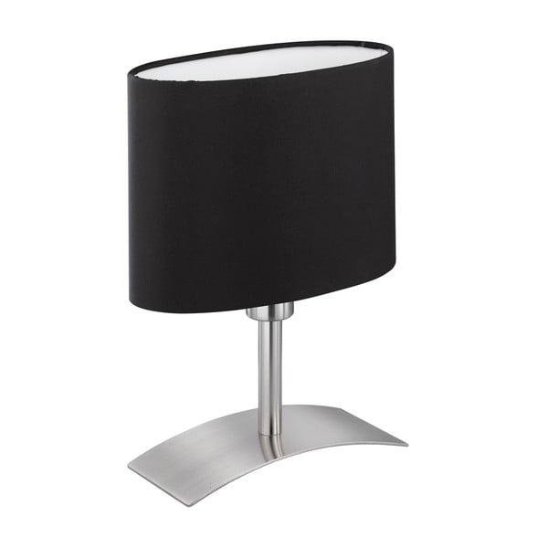 Stolní lampa Serie 5213, černá