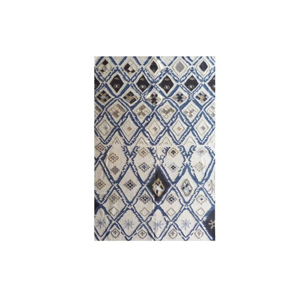 Ručně tkaný koberec Kilim 113, 120x180 cm